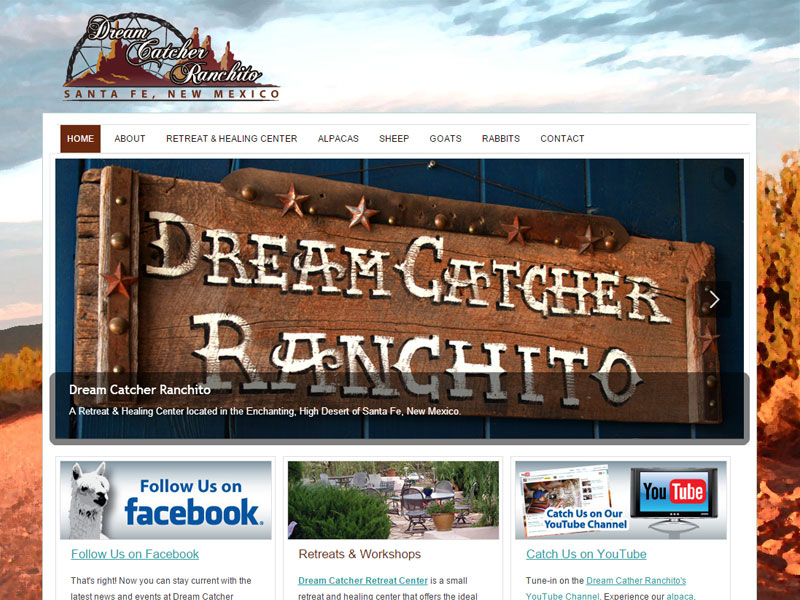 Dream Catcher Ranchito
