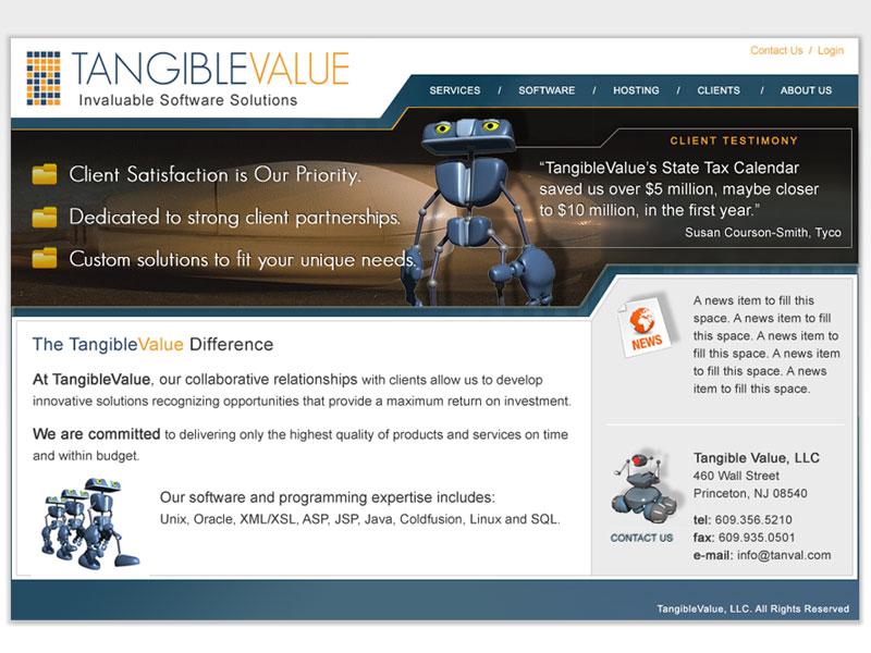 TangibleValue Software